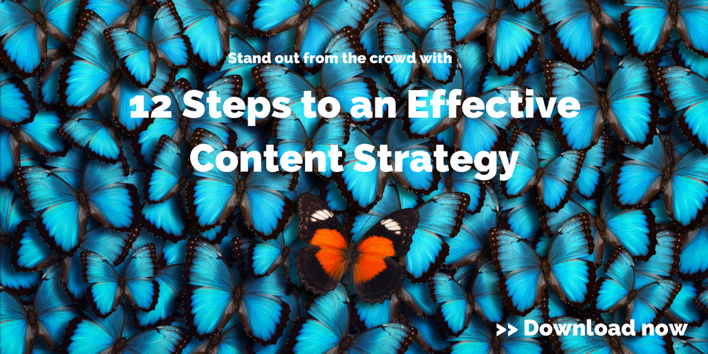 effective content strategy