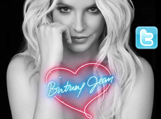 Brand learn from Britney's Twitter Chat