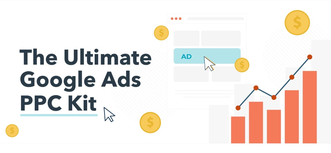 PPC Advertising kit