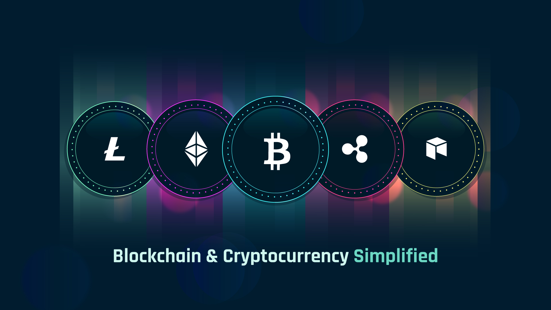 simplify crypto currency and blockchain using explainer videos-wowmakers