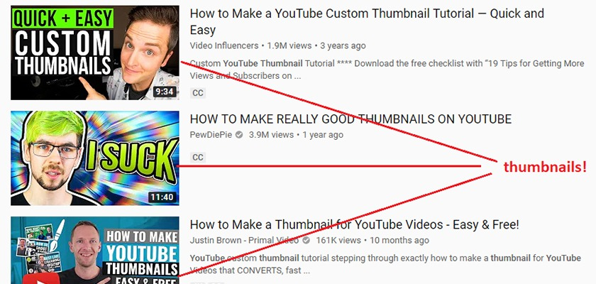 optimize-your-content-strategy-for-youtube-create-thumbnail