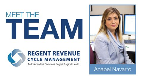 Regent Revenue Cycle