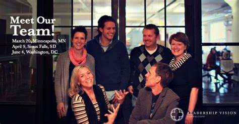 We Are Taking Strengthsfinder To Minneapolis, Sioux Falls