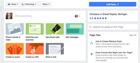 Here's How To Use The New Facebook Post Options