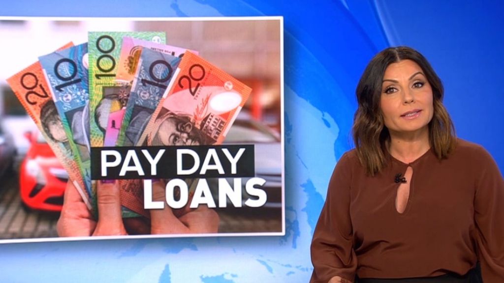 Effie Zahos: Why pay day loans should be the last option