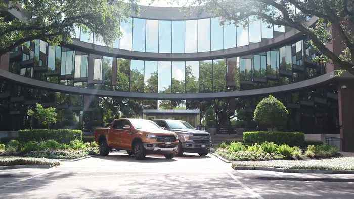 Ford Houston Customer Contact Center